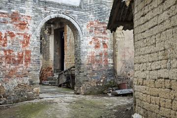 Xiongcum Ancient Village