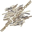 Word cloud for Temperate deciduous forest
