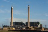 tilbury biomass power station