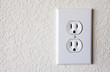 Electrical Wall Outlet - 48078840