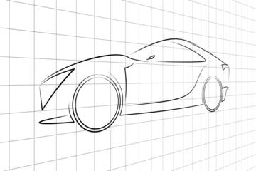 Prototype Automobile
