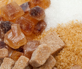 sugar assrotment