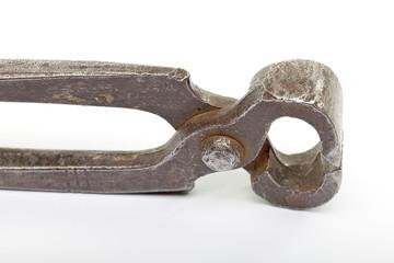 Werkzeug Zange © Matthias Buehner