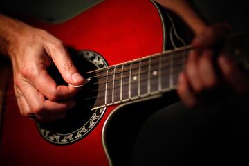 chitarra acustica © felix