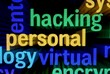 Hacking concept