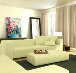 City appartement V