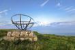 St Aldhelm's Head on Dorset's Jurassic Coastline