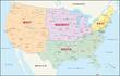 USA Region