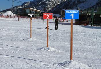 Raduno II