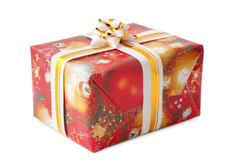Decorative gift box