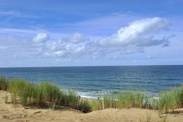 Meeresblick Nordsee