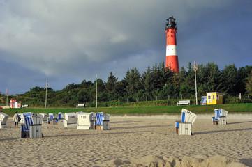 Strand Hornum