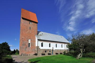 St. Severinkirche Keitum