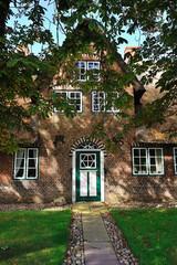 Sylt Altfriesisches Haus