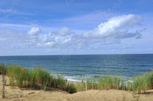 Fototapeten,sylt,meeresfisch,sanddünen,strand