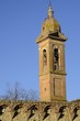 The Bell Tower of Buonconvento