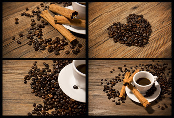 Coffe - Caffe