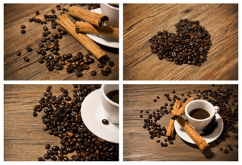 Coffee - Caffe