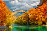 Fototapeta budowy - kultura - Most
