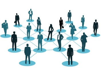 The business people network