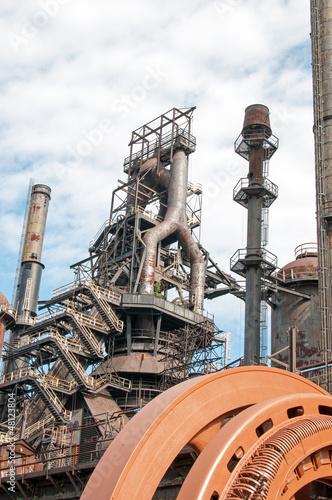 Bethlehem SteelWorks