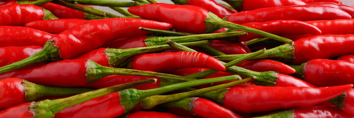 peperoncino piccante - Vietnam red hot chili pepper