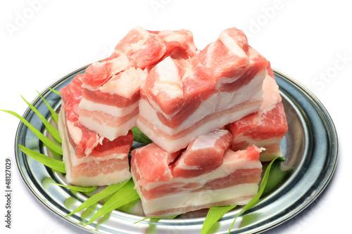 pork back ribs