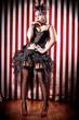 Burlesque Circus #4
