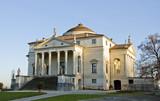 Vicenza - Villa Capra detta