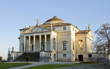 "Vicenza - Villa Capra detta ""La Rotonda"""