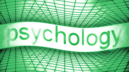concept of psychology background