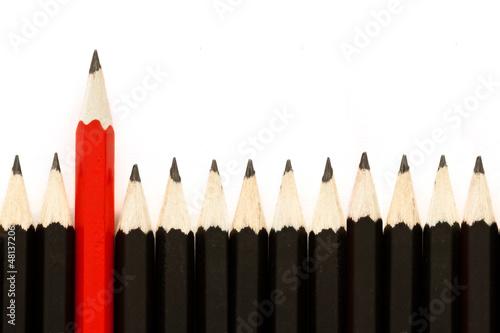 Führung: Roter Bleistift II
