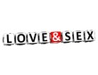 3D Love And Sex Button Click Here Block Text