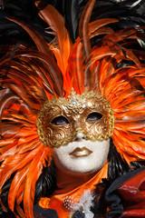 vVenice Carnival