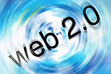 Konzept web 2.0