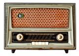Fototapeta drewno - drewniany - Hi-fi / Audio
