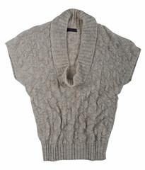 gray waistcoat