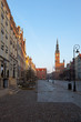 Old town in Gdansk, Poland.