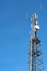 LTE Base Station