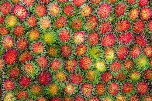 Rambutan wallpaper