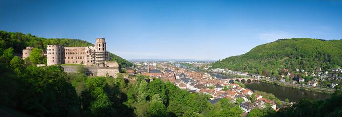 Stadt Heidelberg