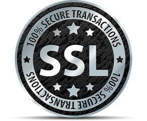 SSL 100% Safety Guarantee