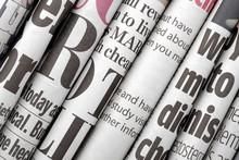 manchettes des journaux