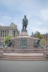 Pretoria Krüger Denkmal