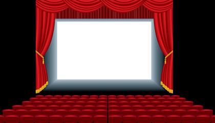 auditorium cinema