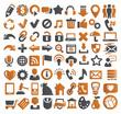 72 web icons