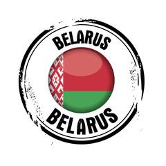 timbre Bielorussie