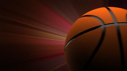 Basketball Background (seamless)