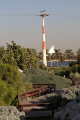 Dubai Creek Park