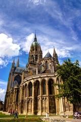 Cattedrale di Bayeux - Normandia